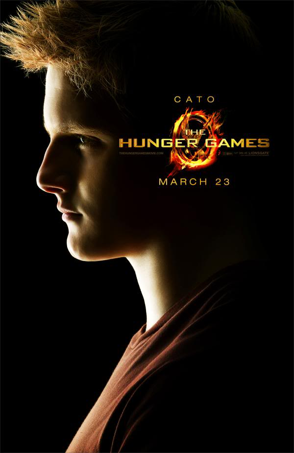 OFF TOPIC: The Hunger Games Movie Alexander-Ludwig-Cato-Official-Character-Poster-Hunger-Games