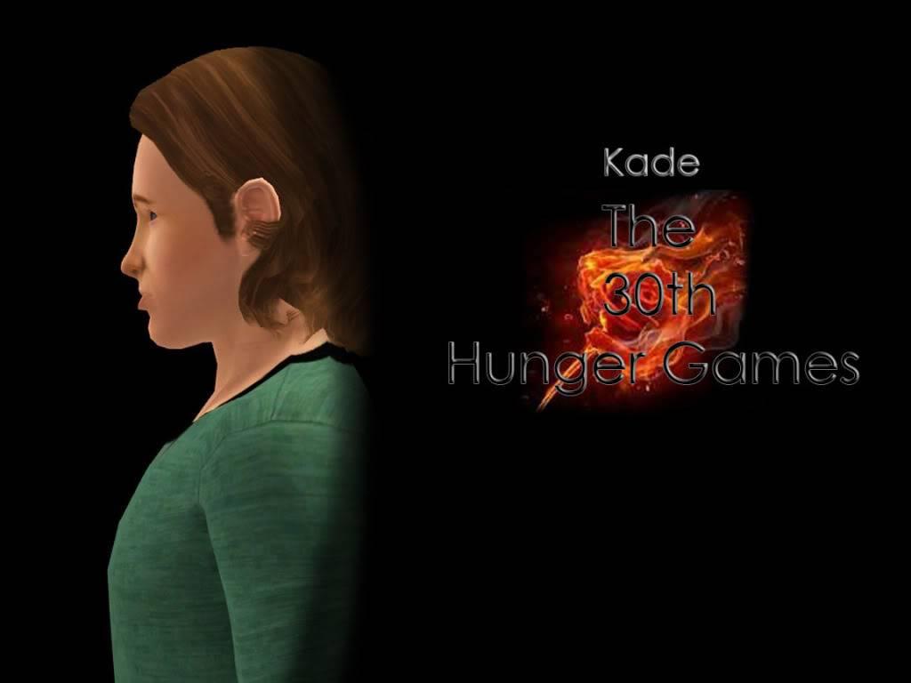 Characters - Page 12 Kade