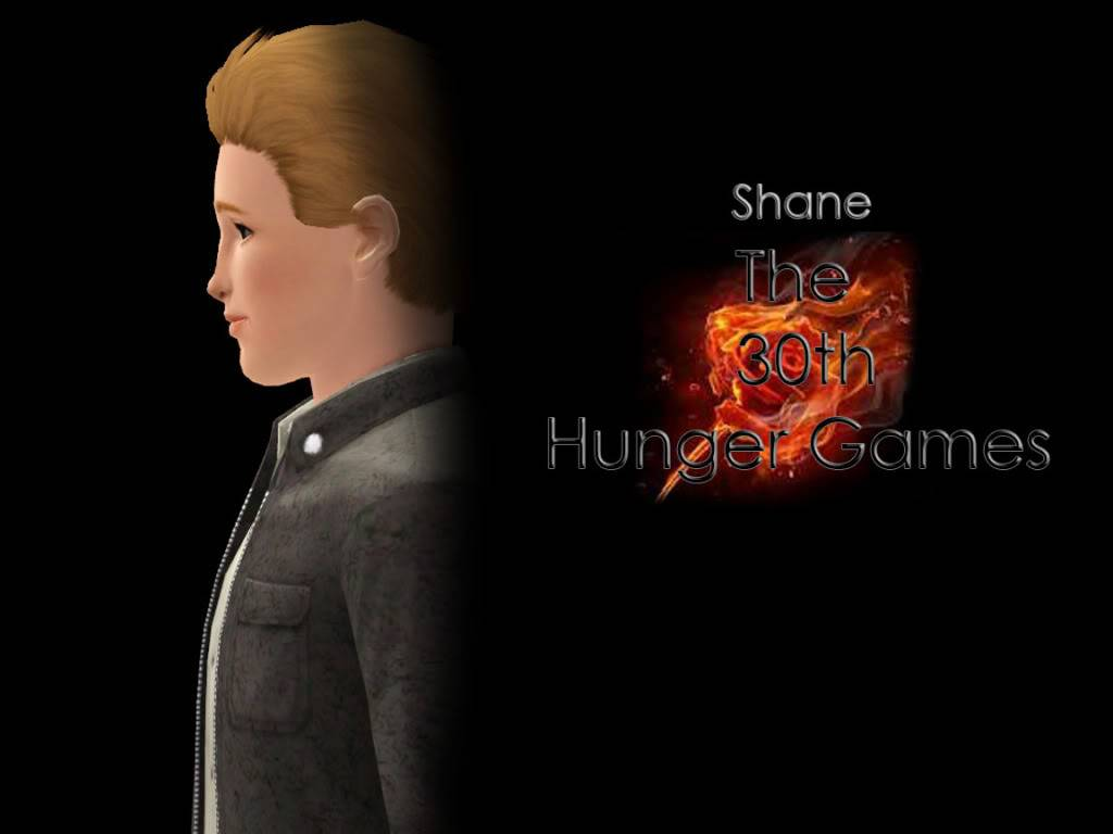 Characters - Page 12 Shane