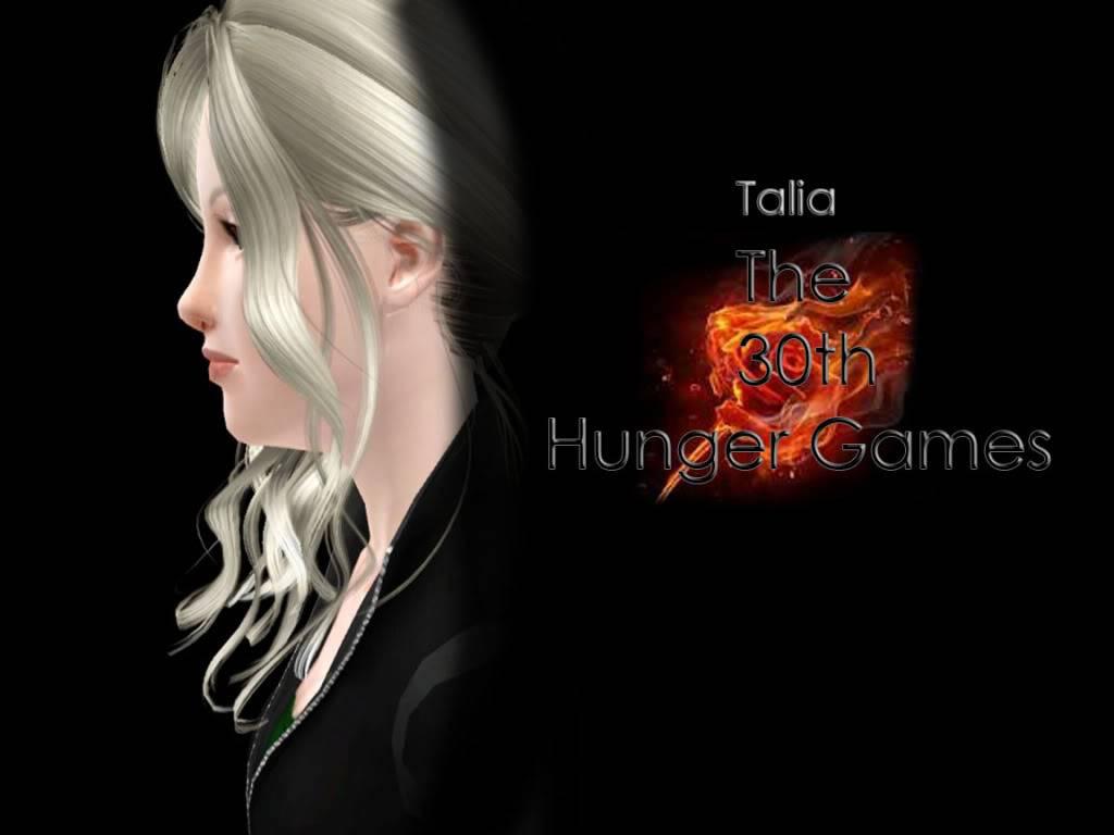 Characters - Page 12 Talia