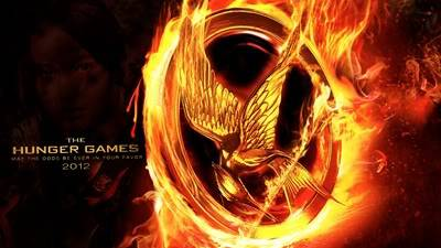OFF TOPIC: The Hunger Games Movie The-Hunger-Games-Movie-Poster-Wallpapers