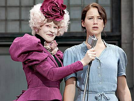 OFF TOPIC: The Hunger Games Movie Elizabeth-banks-440