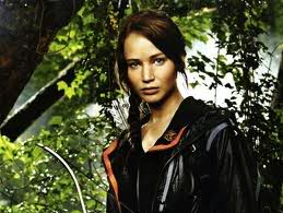 OFF TOPIC: The Hunger Games Movie Images-11