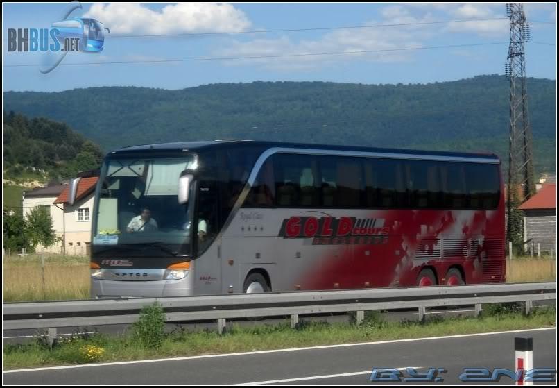 Gold Tours, Zenica DSCN0072