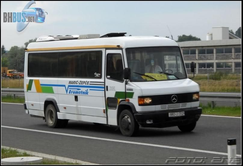 Marić prometnik, Žepče  DSCN0115