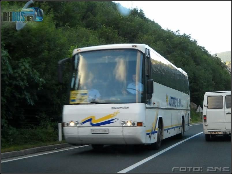 Autoprevoz Bus, Mostar DSCN0189