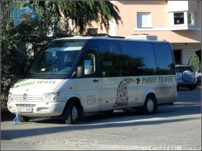 Paddy Travel, Međugorje  DSCN0198