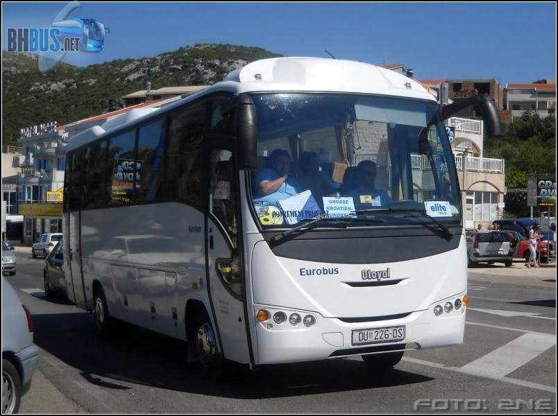 Korčula Promet, Korčula DSCN0305