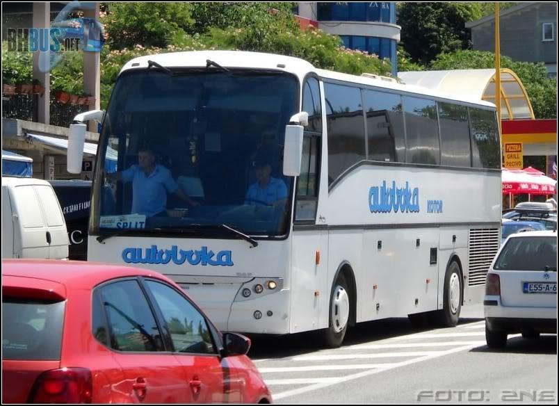 Autoboka, Kotor DSCN0342