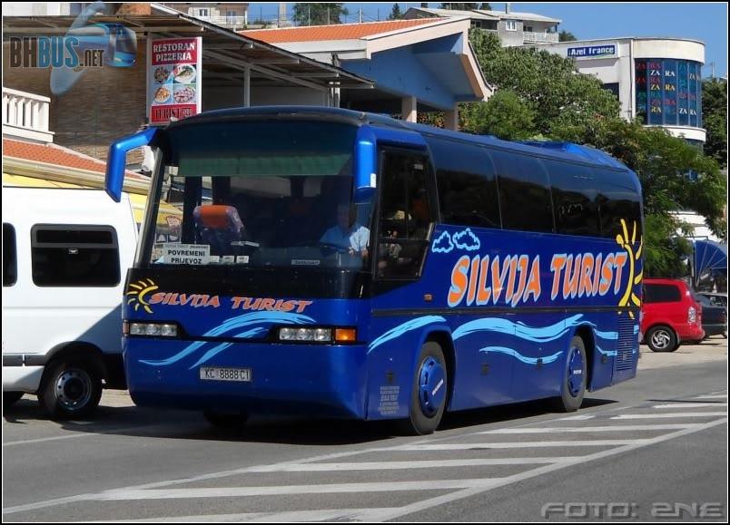 Silvija turist, Koprivnica  DSCN0390