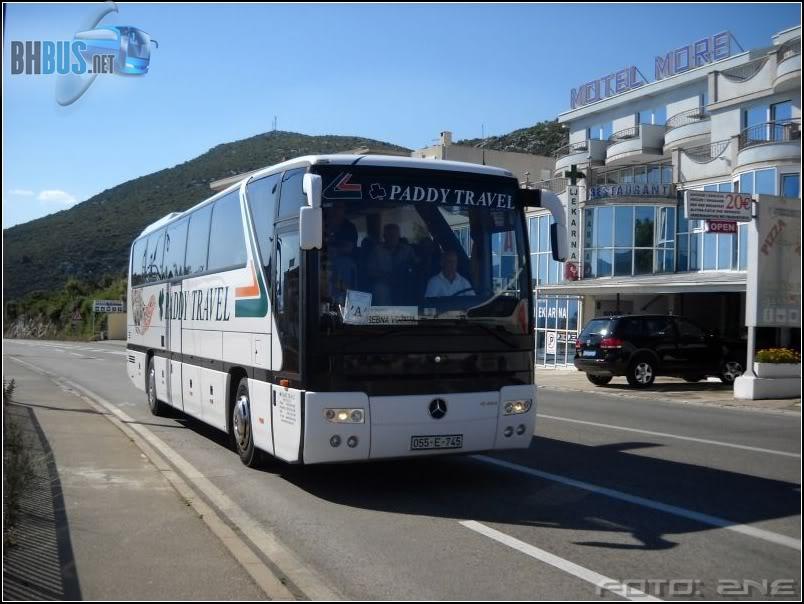 Paddy Travel, Međugorje  DSCN0424
