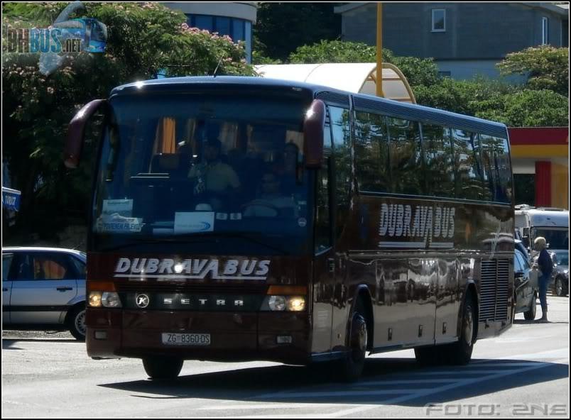 Dubrava Bus, Dubrava  DSCN0485