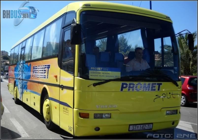 Promet, Split  DSCN0524