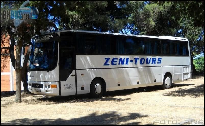 Zeni Tours, Zenica DSCN0571