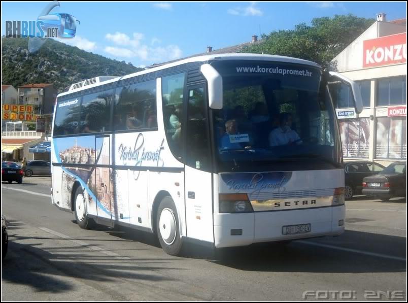 Korčula Promet, Korčula DSCN0609