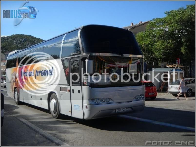 Gračani promet, Zagreb DSCN0632