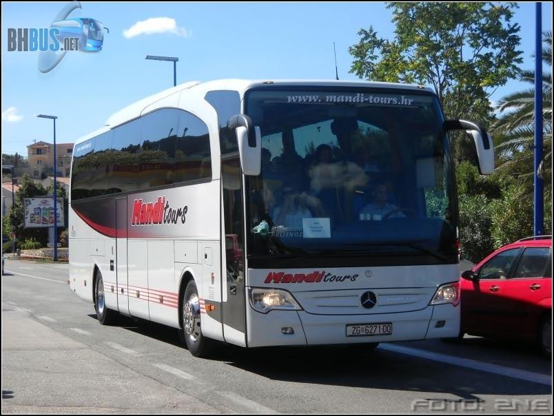 Mandi Tours, Zagreb  DSCN0725