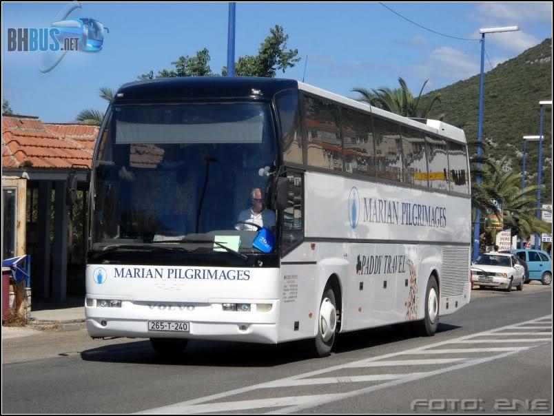 Paddy Travel, Međugorje  DSCN0751