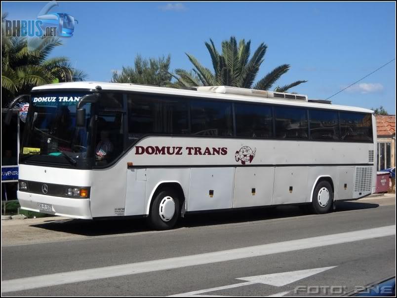 Domuz Trans, Prnjavor  DSCN0763