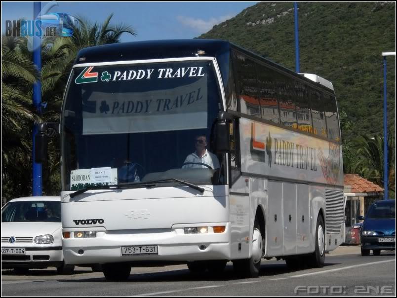 Paddy Travel, Međugorje  DSCN0783