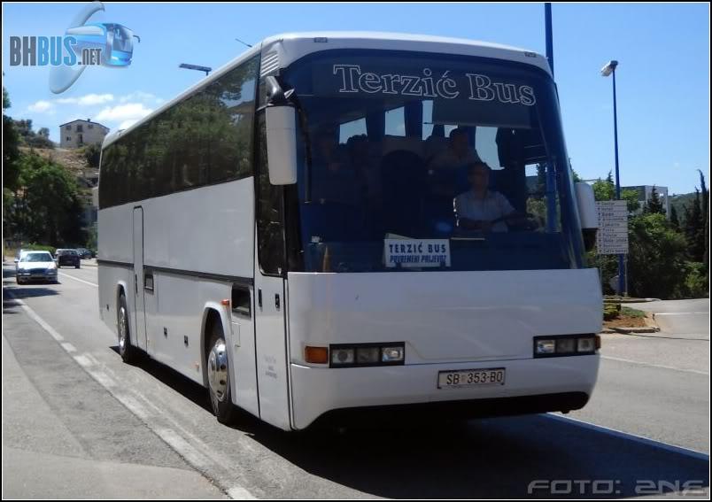 Terzić Bus, Slavonski Brod  DSCN0785