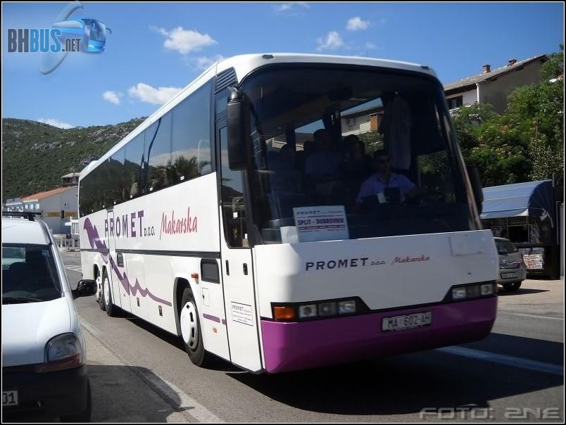 Promet, Makarska  DSCN0836