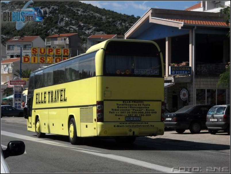 Elle Travel, Tuzla DSCN0855