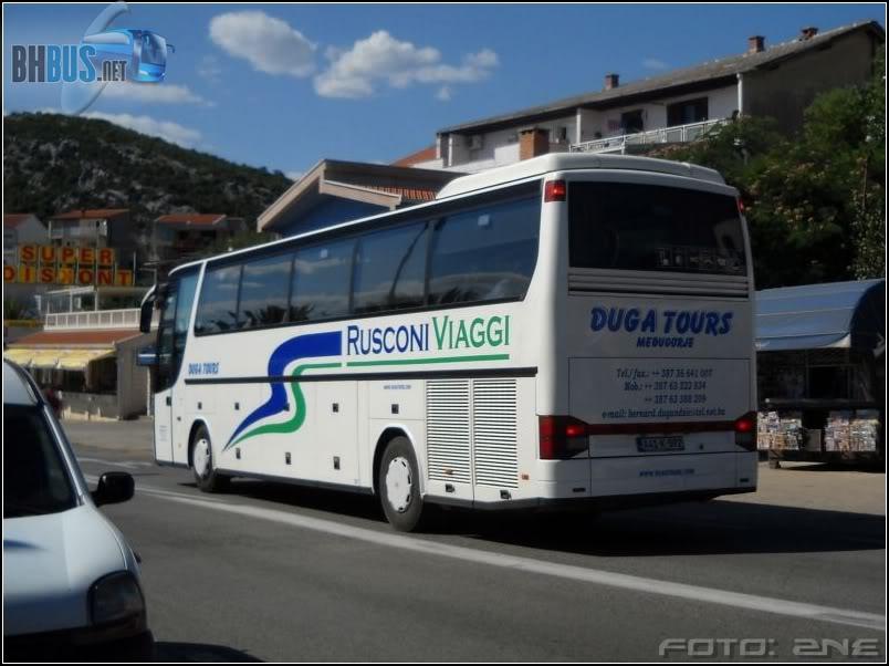 Duga Tours, Međugorje  DSCN0863