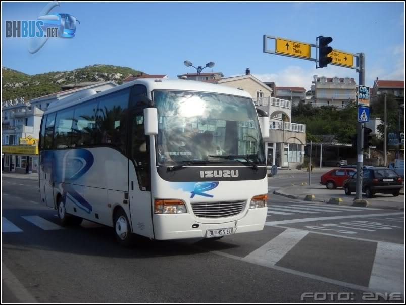 Šuco-Tours, Ploče  DSCN0894