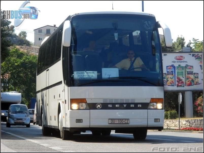 Palma travel, Nova Mokošica  DSCN0914