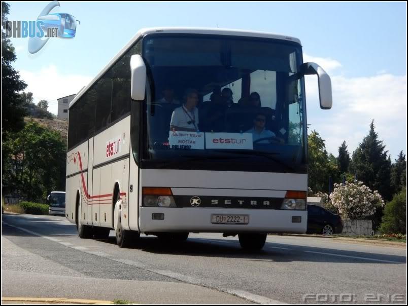 No.5 Rent-a-car, Dubrovnik  DSCN0916