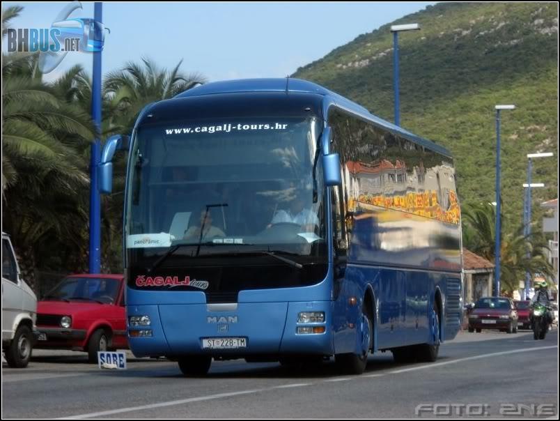 Čagalj Tours, Omiš  DSCN0930