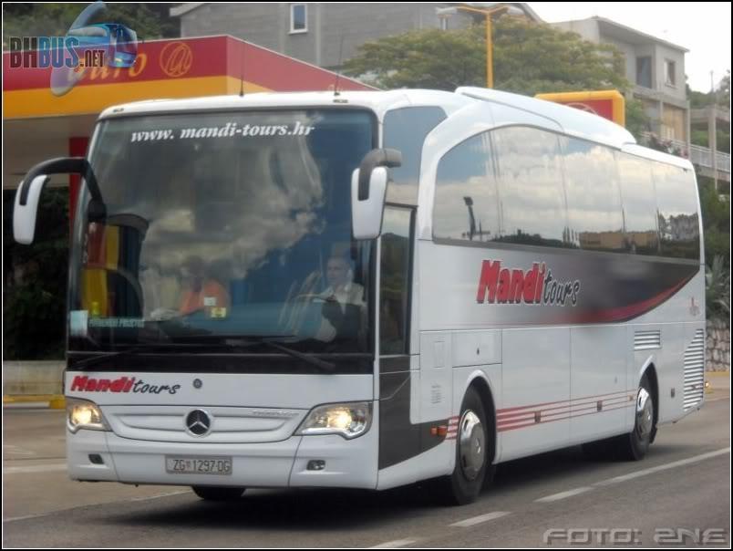 Mandi Tours, Zagreb  DSCN0997