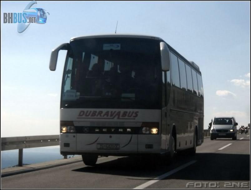 Dubrava Bus, Dubrava  DSCN1026