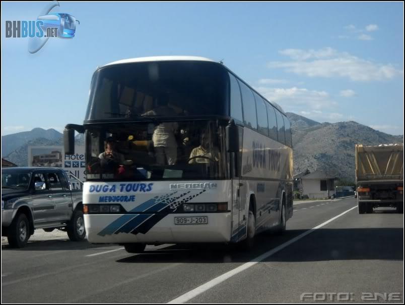 Duga Tours, Međugorje  DSCN1030