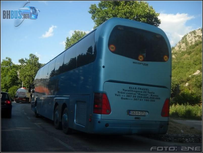 Elle Travel, Tuzla DSCN1043