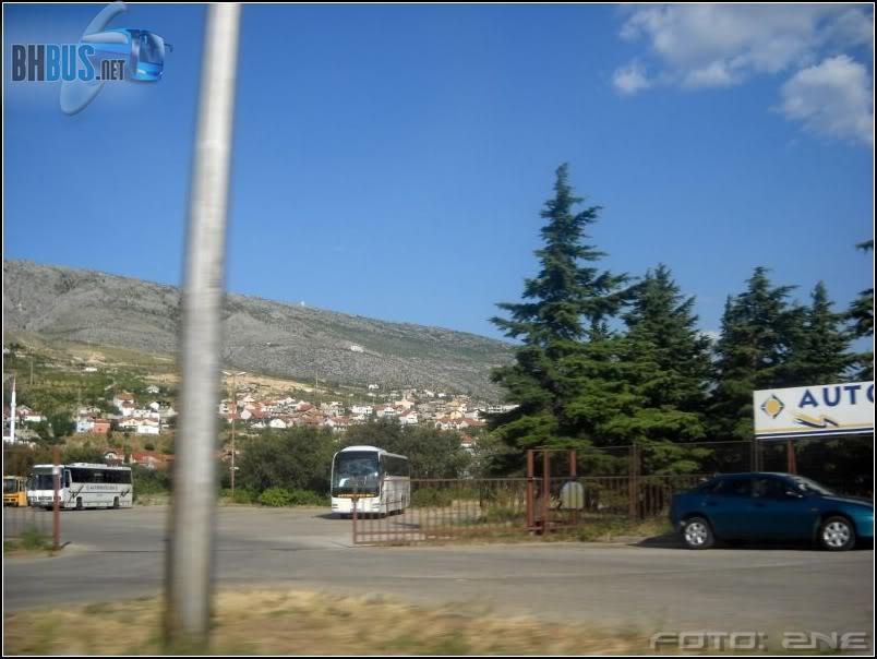 Autoprevoz Bus, Mostar DSCN1049