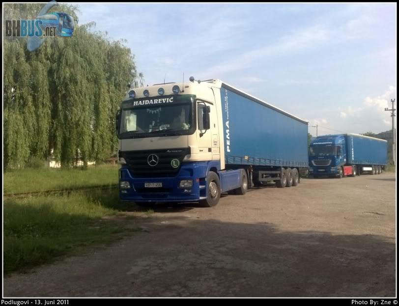 HAJDAREVIĆ - Hajdar Trans, Podlugovi Slika2031