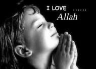 Loving Allah: The Greatest Aspiration LoveofAllah