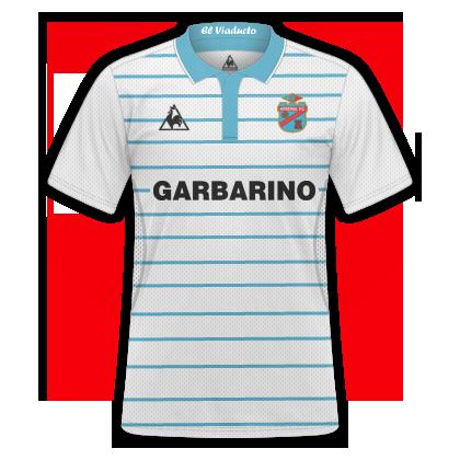 Ramiro14 vs Chamby_cab Fecha 1 ArsenalSarandi