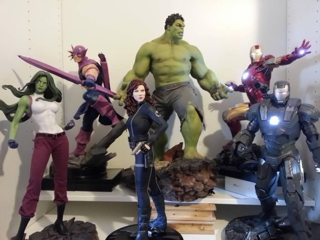 [Sideshow] Hulk Avengers Maquette - Página 3 20130311_134406_LLS_zpsf7456f87
