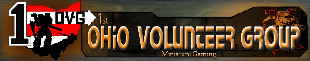 Ohio Volunteer Group