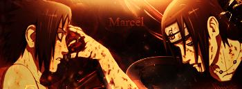 My new Firma xD Marce