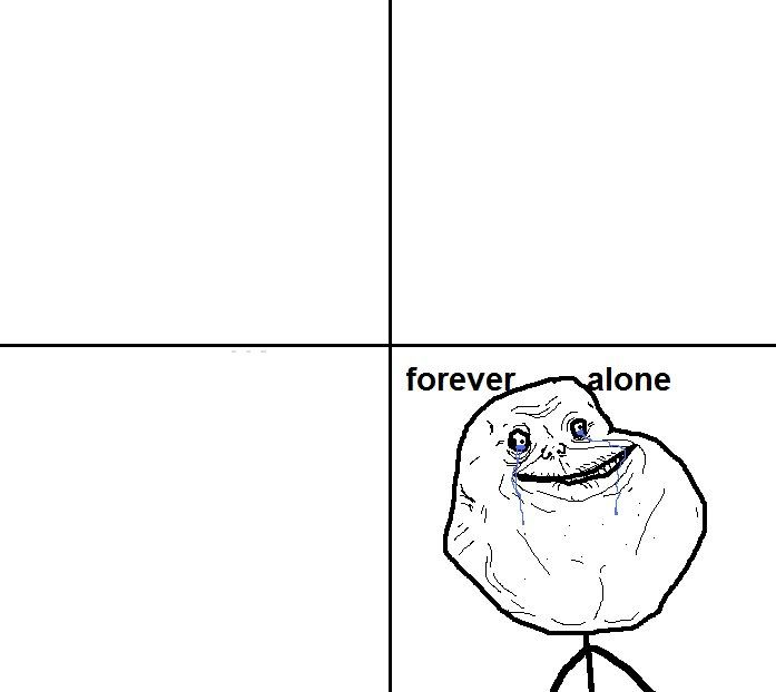FAILS, For Ever Alone, FUck Yeah 46605_129650640414136_127701797275687_145179_8176971_n