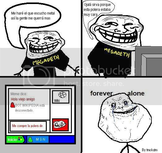 FAILS, For Ever Alone, FUck Yeah 76785_166760766675156_100000237001362_495151_2508176_n