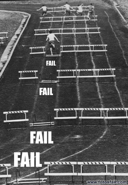 FAILS, For Ever Alone, FUck Yeah FAIL27