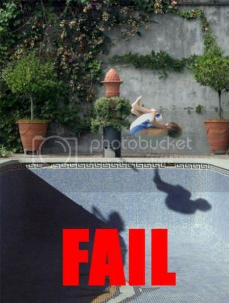 FAILS, For Ever Alone, FUck Yeah FAIL5