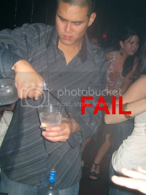 FAILS, For Ever Alone, FUck Yeah FAIL8