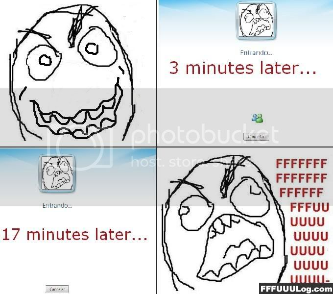 FAILS, For Ever Alone, FUck Yeah MSN