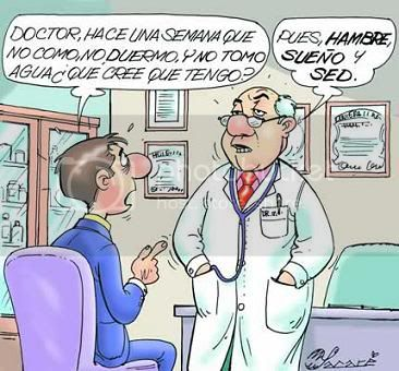 FAILS, For Ever Alone, FUck Yeah Chiste-grafico-doctor